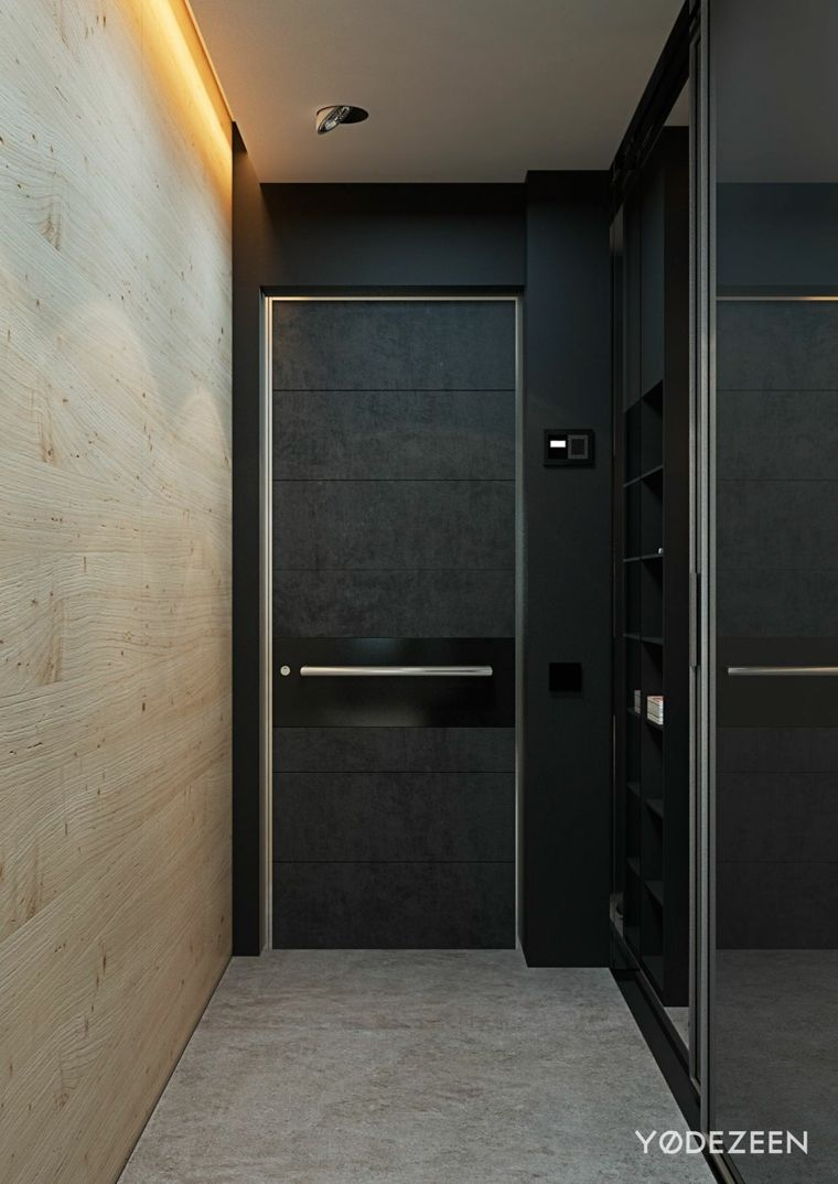 madera-y-negro-mate-en-el-diseño