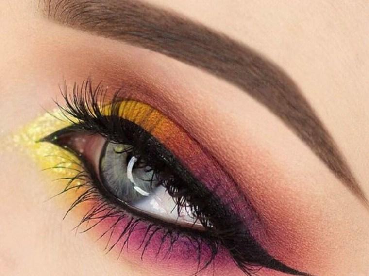 maquillaje profesional-colores-verano