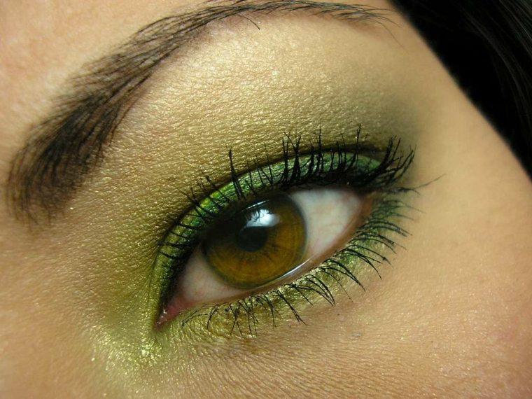 maquillaje profesional-ojos-verano