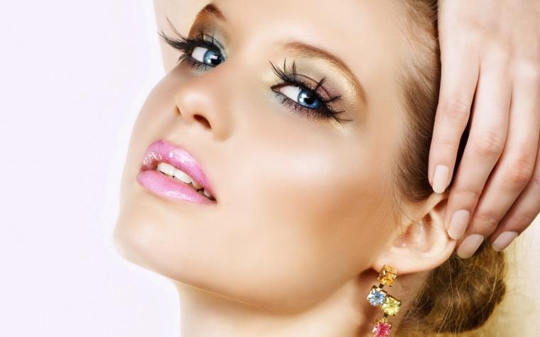 maquillaje sencillo-natural-verano