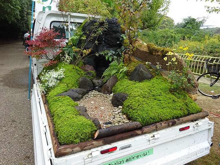 mini-jardines-japones-ideas-camion-opciones