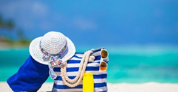 Moda actual para el verano-  Las tendencias para los accesorios de 2018