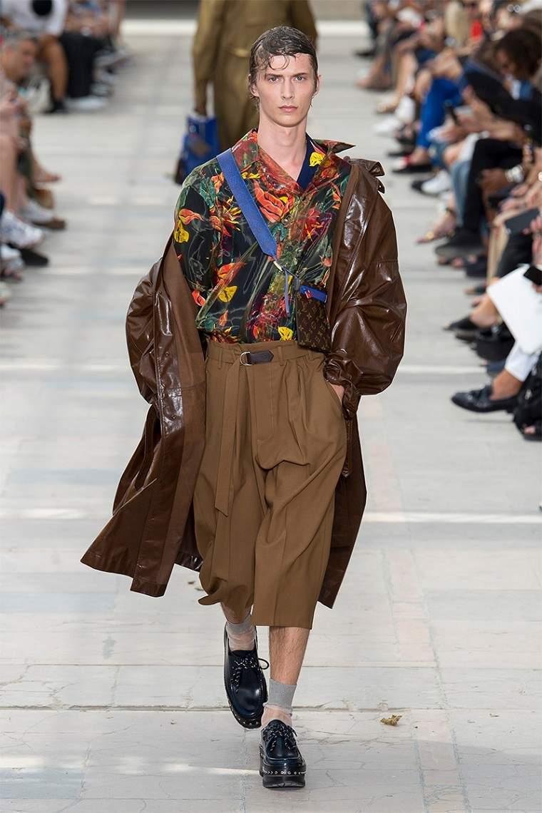moda-hombre-2018-disenos-originales-Louis-Vuitton-primavera