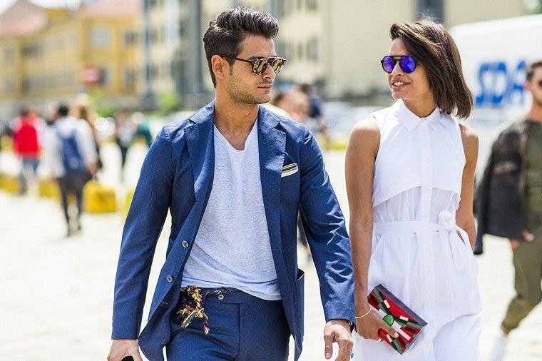 moda-hombre-2018-disenos-originales-azul-moda-casual