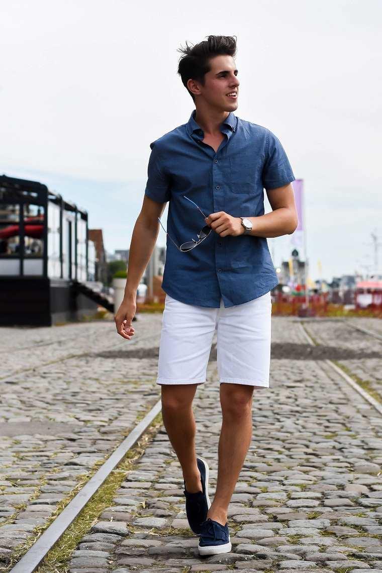 moda-hombre-2018-disenos-originales-azul