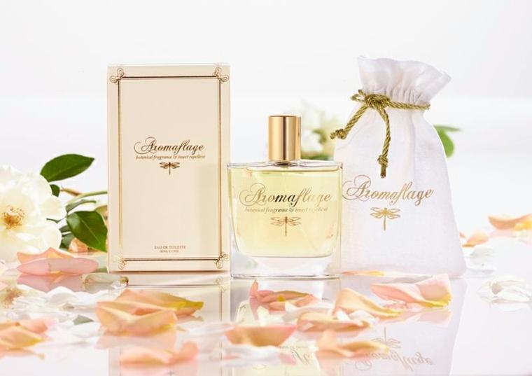 mosquito perfumes-atraen-picaduras