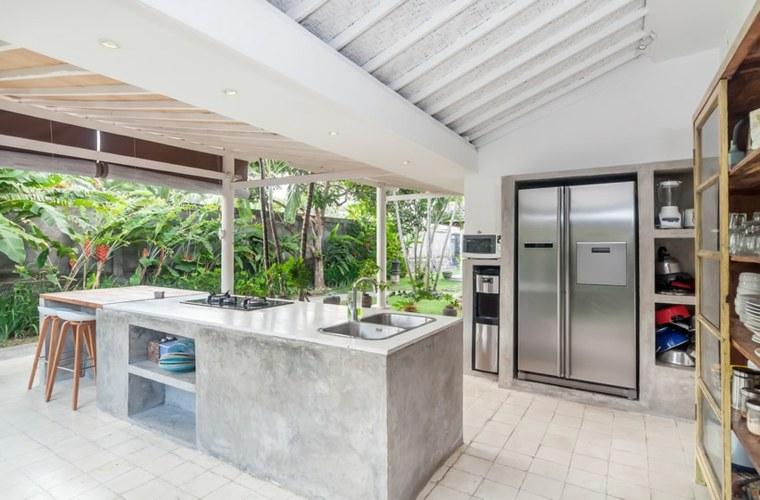 muebles para cocinas pequenas-jardin