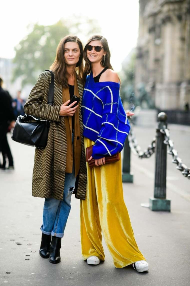 moda estilo callejero