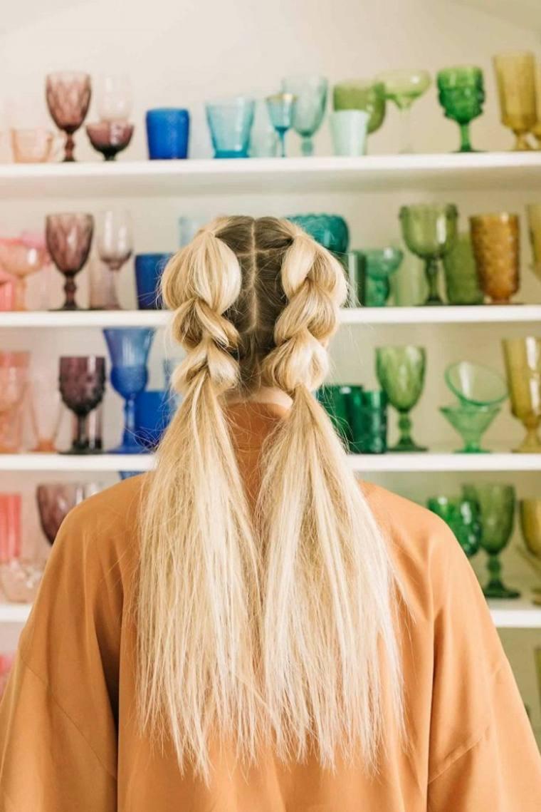 peinados con trenzas-modernas