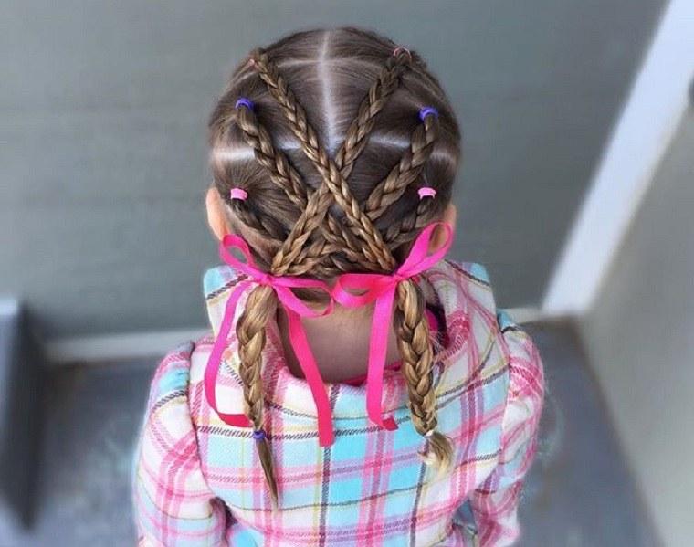 peinados-ninas-estilo-trenzas-peinados