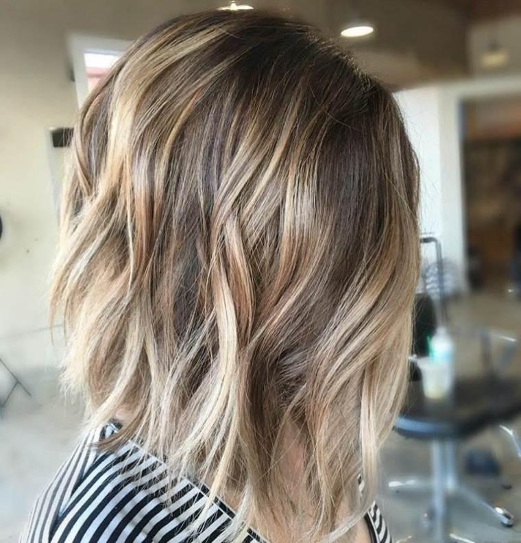 peinados para pelo largo-estilo-bob
