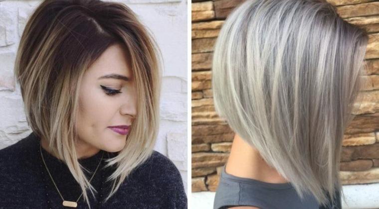peinados para pelo largo-mujeres-bob