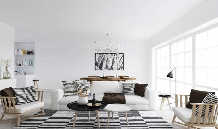 pintura para interiores-estilo-escandinavo