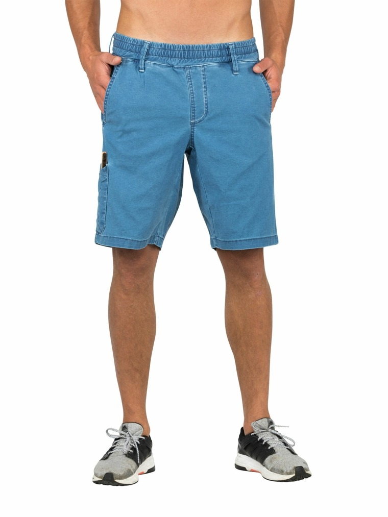 ropa casual para caballero-pantalones-cortos