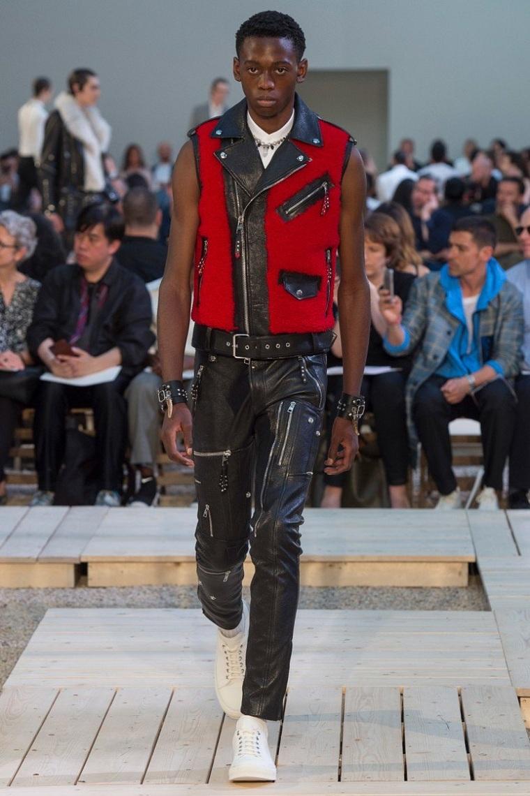 ropa-de-moda-para-hombre-chaleco-pantalon