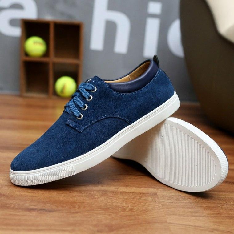 ropa de moda para hombre-clasica-zapatos