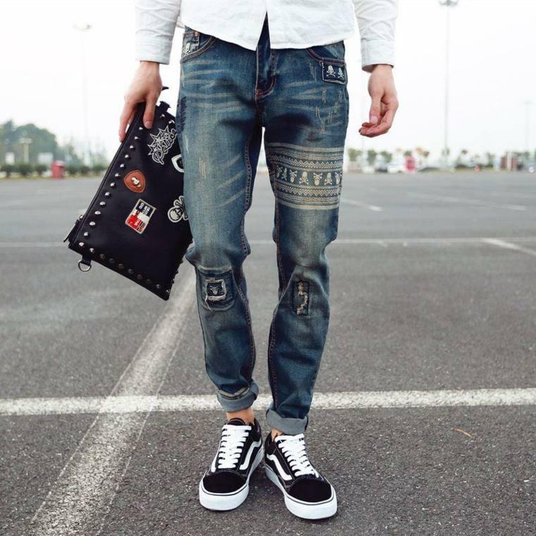 mejor baratas 9326a 22aaf Ropa de moda para hombre, las últimas tendencias para el ...