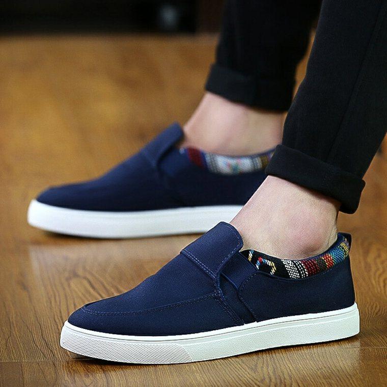 ropa de moda para hombre-zapatos