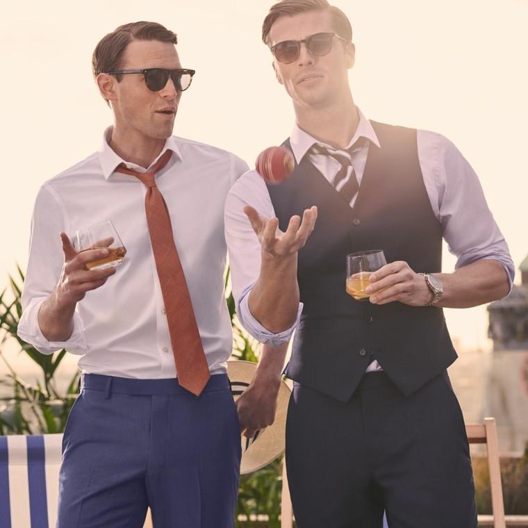 ropa primavera verano-hombres