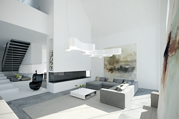 salas minimalistas-modernas-elegantes