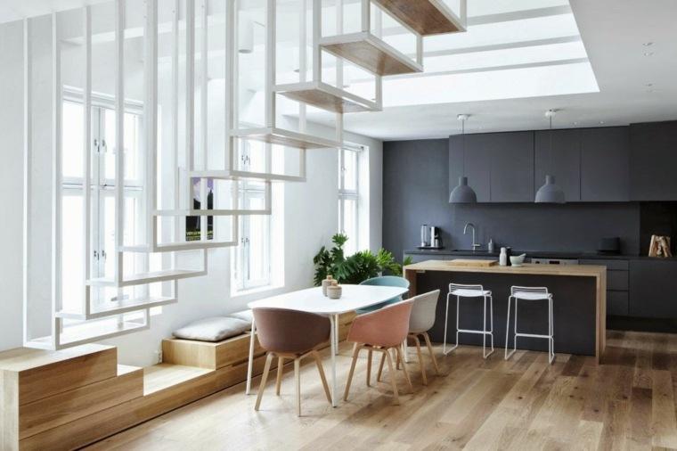 salas minimalistas-modernas-interiores