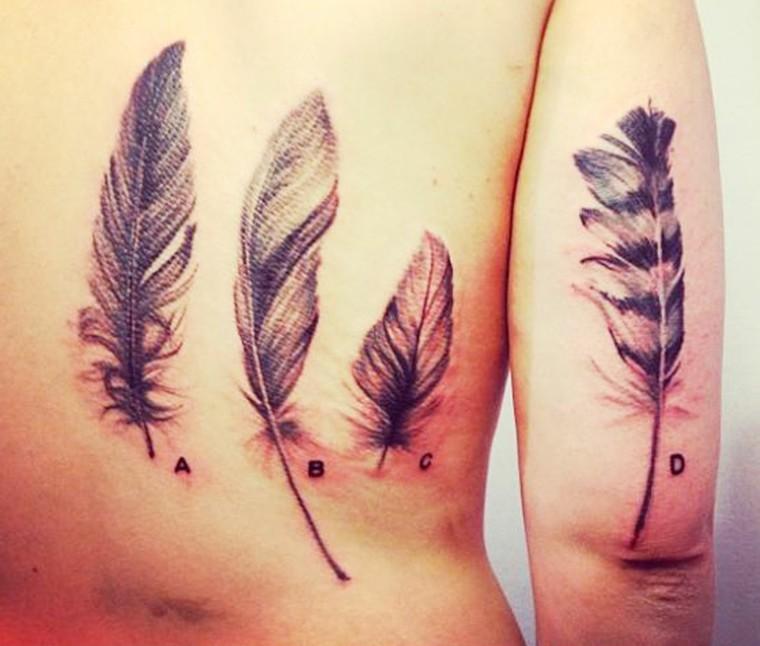 tatuajes-de-plumas-ideas-distintas-plumas