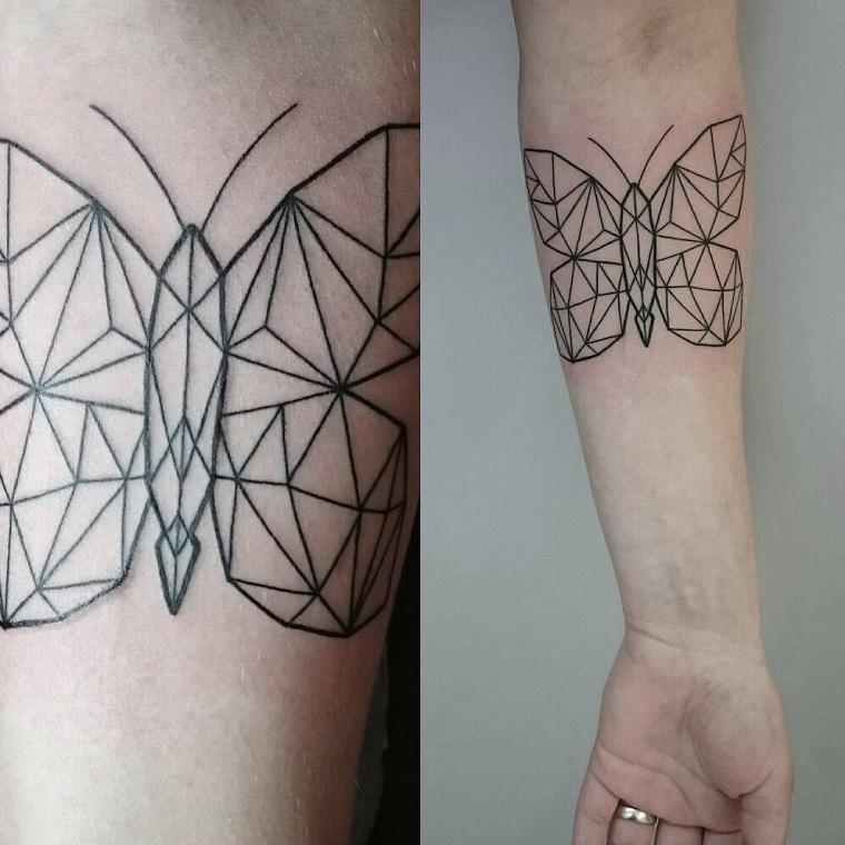 tatuajes-elegantes-tendencias-estilo-moderno-lineas-tattoo-geometrico