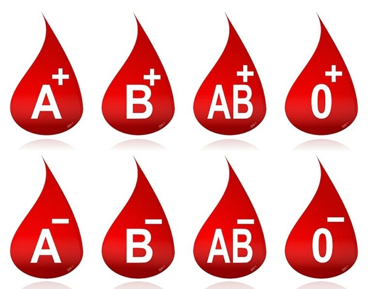 tipos de sangre-picaduras-mosquitos