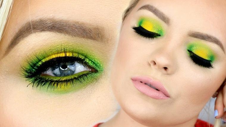 tips de maquillaje-colores-verano
