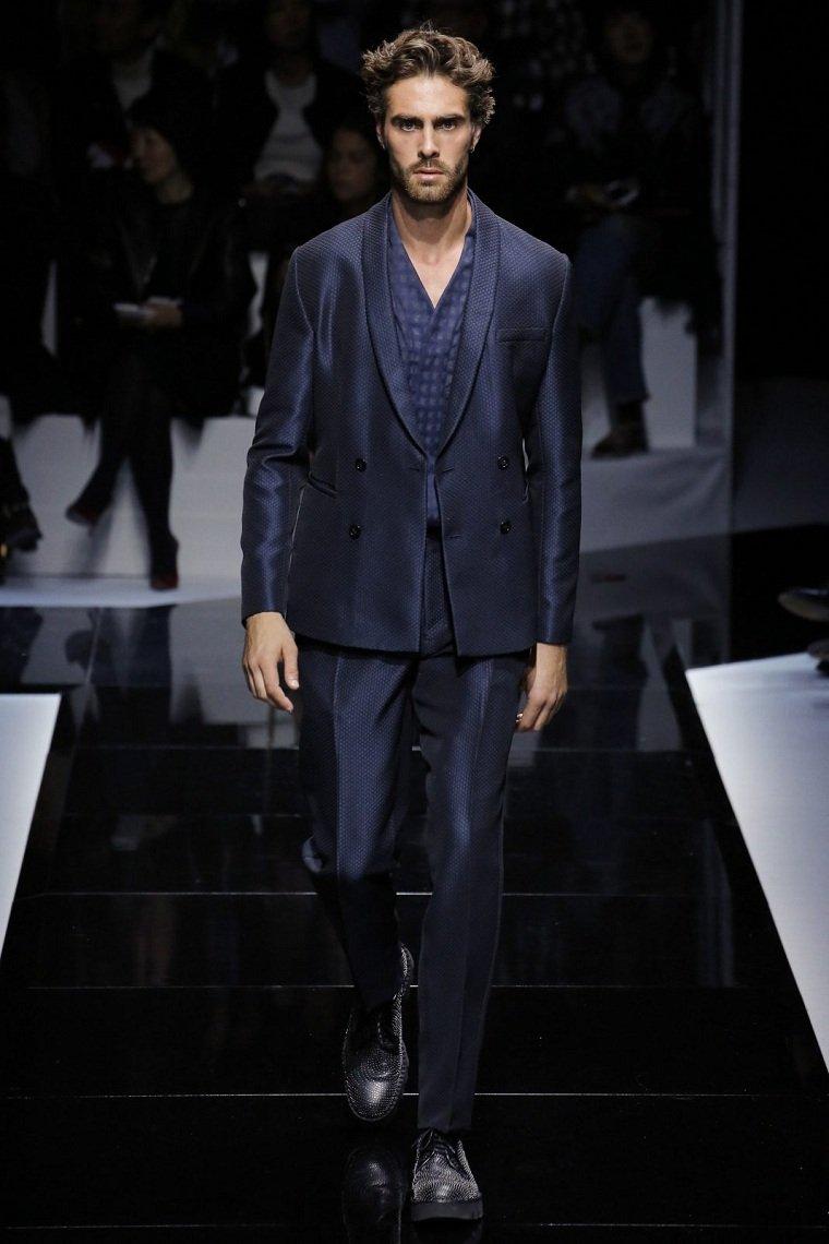 trajes-hombre-disenos-originales-estilo-color-indigo