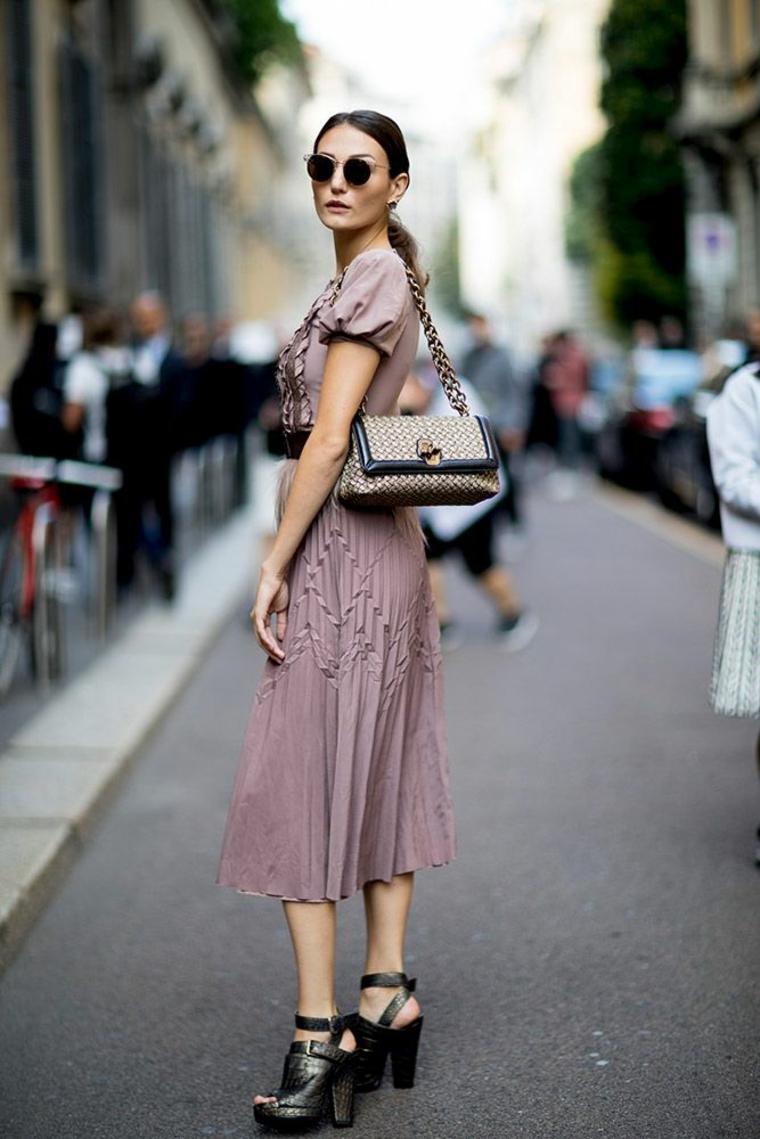 ideas de moda para 2018