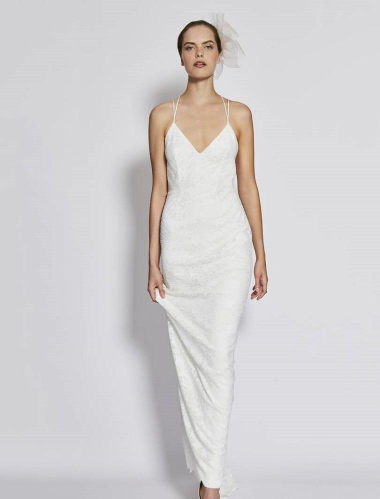 vestidos de novia modernos-opciones-disenos-Elbeth-Gillis-Couture-201 9