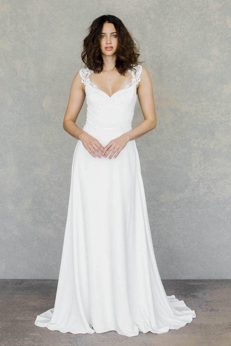 vestidos-de-novia-modernos-playa-opciones-Leanne-Marshall-2019