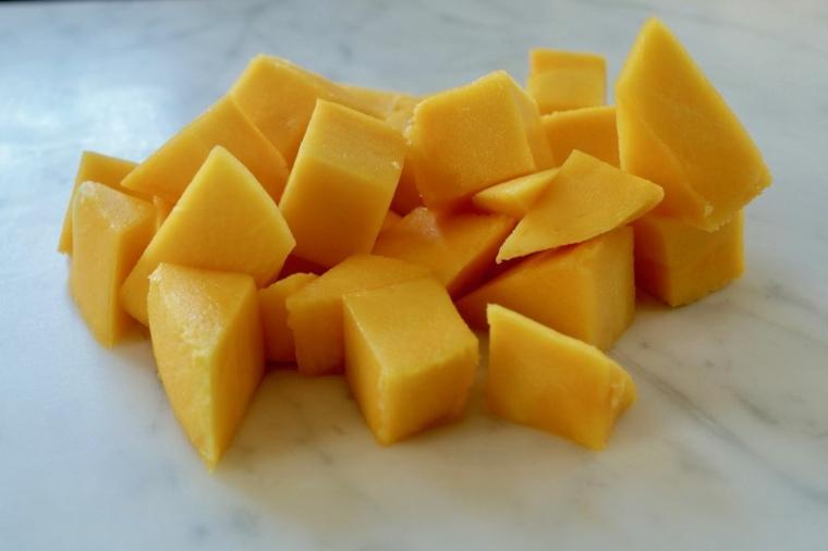 ventajas de comer mango
