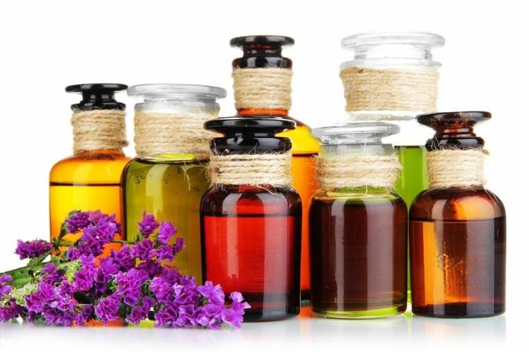 aceites-flores-botellas-plantas