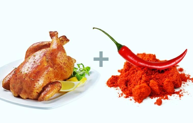 alimentos pollo-y-chile