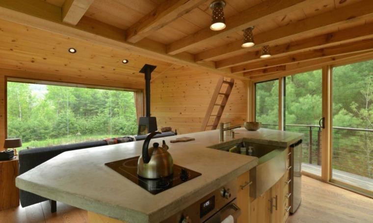 ambiente-rustico-cocina-madera