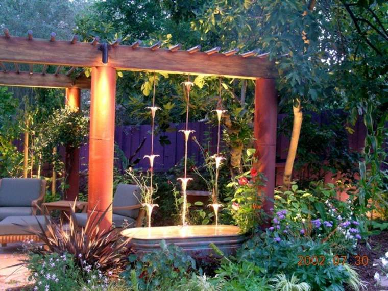 original jardín