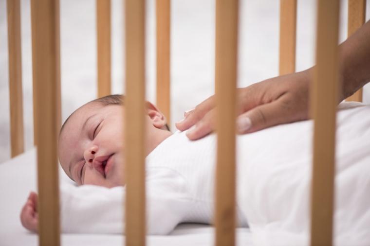 bebe-cuna-recien-nacido-consejos-sueno