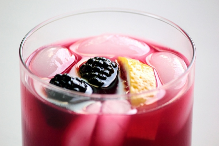 bebidas exoticas-caseras-moras-limones