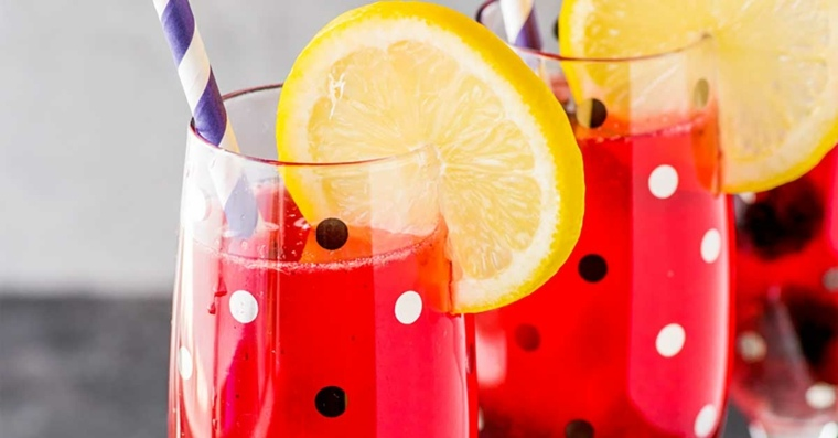 bebidas sin alcohol-caseras-moras
