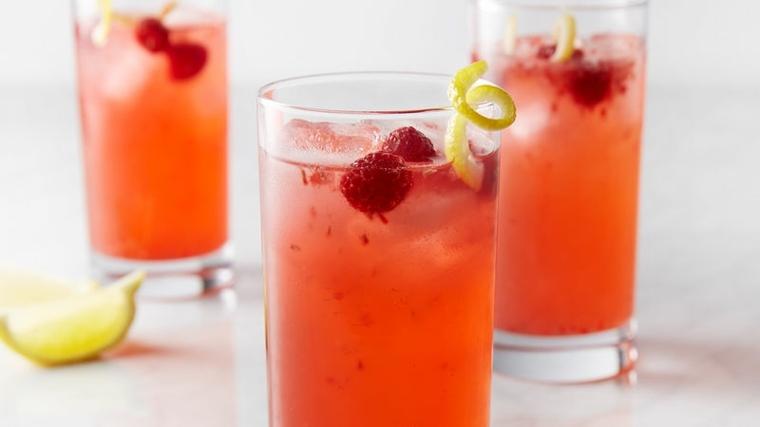 bebidas sin alcohol-moras-limones
