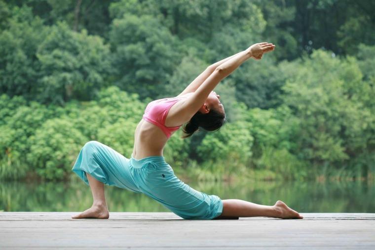 beneficios de la salud-cuerpo-yoga
