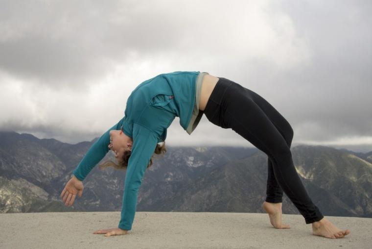 beneficios de la salud-yoga