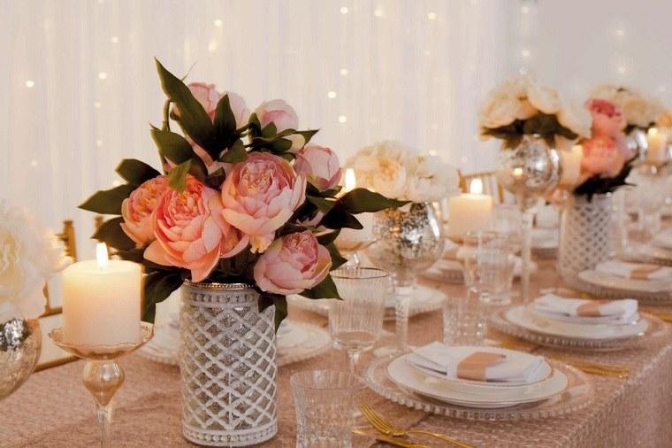 boda-ideas-originales-decorar-mesa