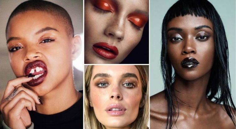 Ideas para lucir un maquillaje sublime