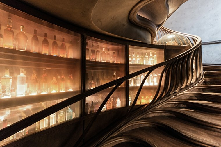 botellas-iluminadas-base-cristal