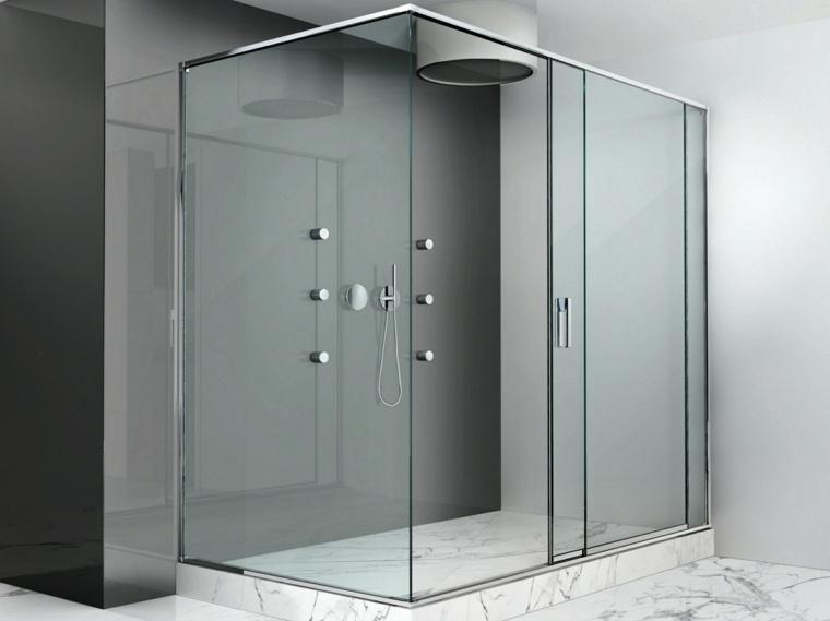 Desventajas de cambiar la bañera por una ducha