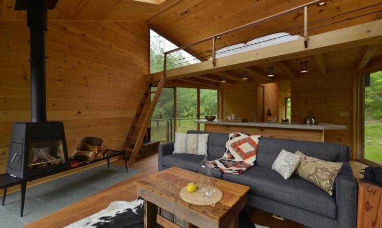 casa en arbol suelos alfombras