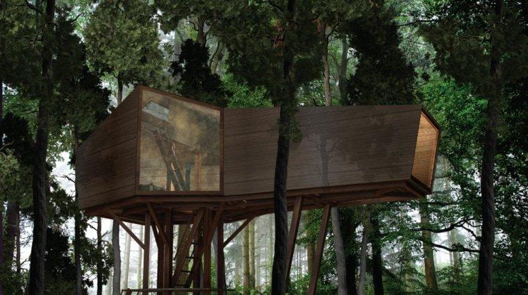 casa-en-el-árbol-geométrica
